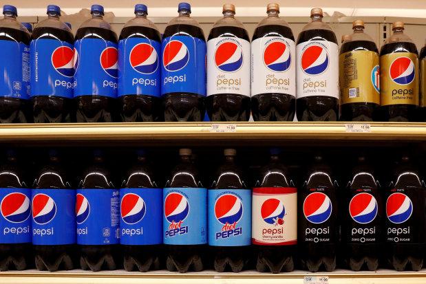 Higher prices, healthier snacks drive PepsiCo profit beat