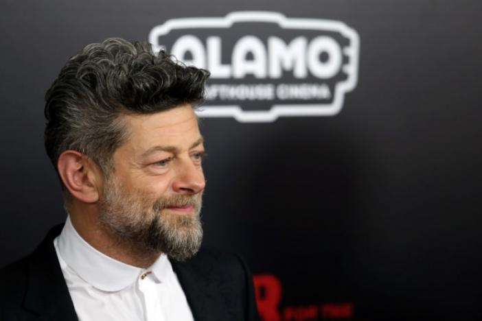 'Planet of the Apes' flags dangers of lack of empathy, actor Serkis says