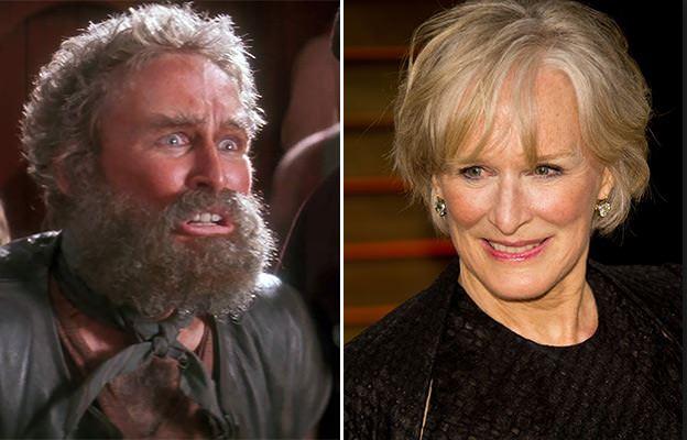 Celebs: 10 celebrities secretly hidden in your favourite movies!