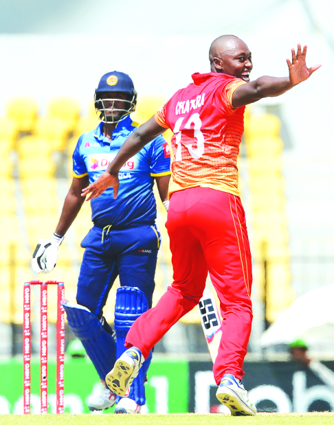 Sri Lanka cricketers 'fall from grace'
