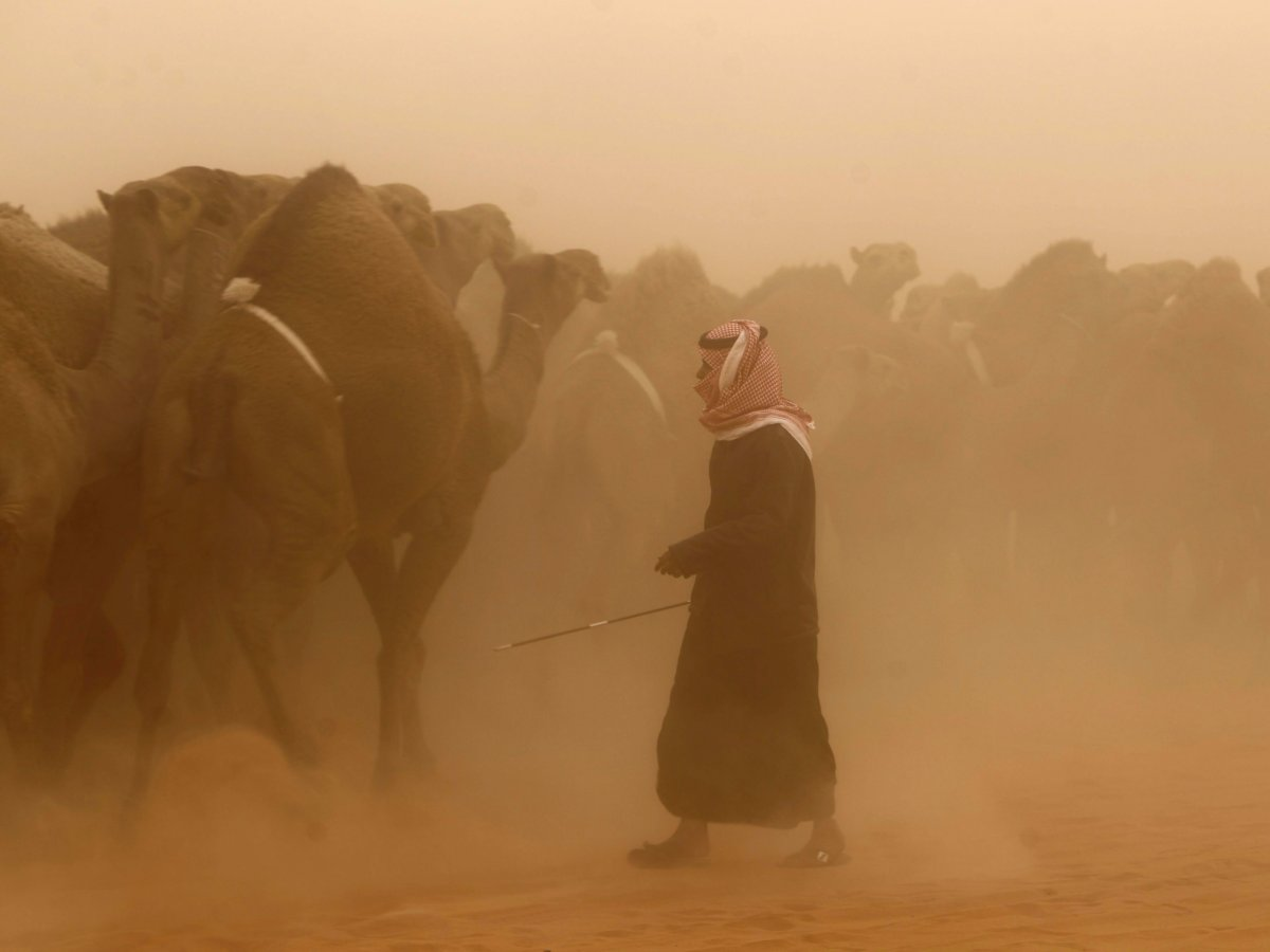 15 things about Saudi Arabia you probably didn't know!