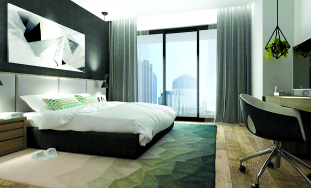 Dusit set to open hotel in Bahrain