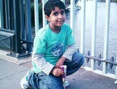 Indian-origin boy in UK dies of allergy after schoolmate 'forces cheese on him'