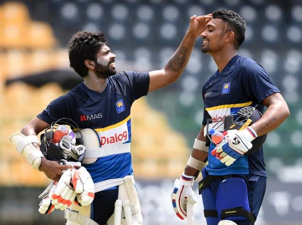 Sri Lanka look to bounce back