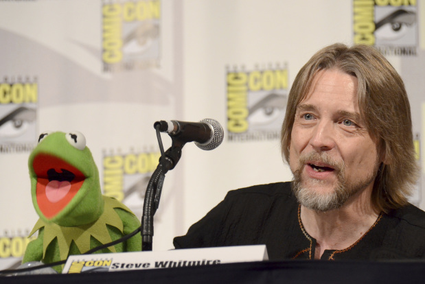 Fired Kermit the Frog puppeteer 'devastated' for failing his hero