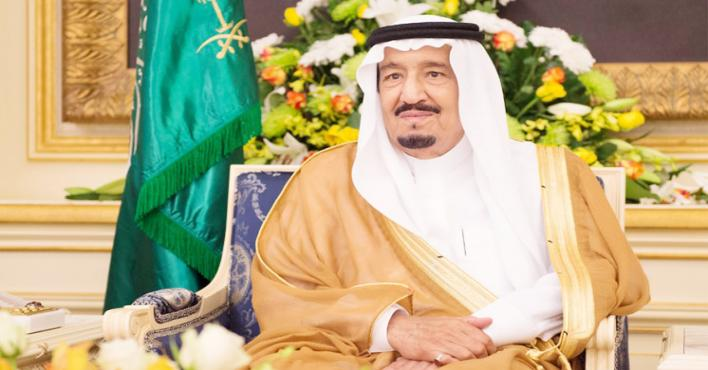 Saudi King congratulates Iraqi Premier on Mosul victory