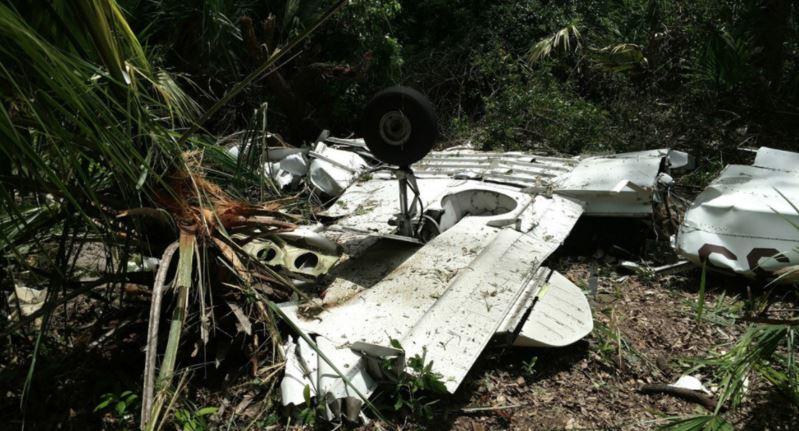 Saudi student feared dead in training jet crash