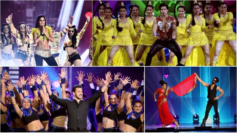PHOTOS: Big winners, performances by Salman, Katrina & Shahid enthrall audiences at IIFA