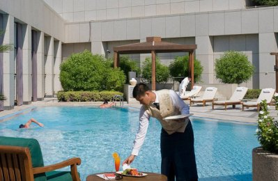 Four Seasons Riyadh unveils summer getaway offer