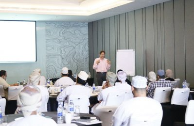 Ithraa hosts packaging workshop in Oman