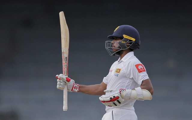 Sri Lanka pin hopes on Mendis