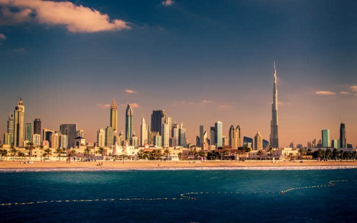 24 interesting facts about UAE