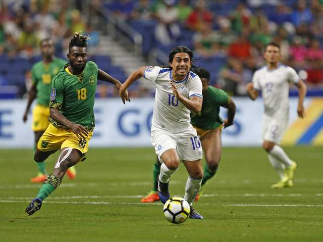 CONCACAF Gold Cup: Jamaica, El Salvador secure spots in quarter-finals