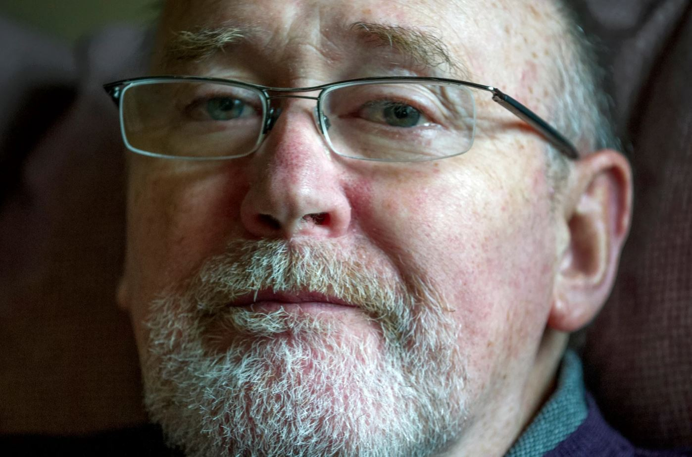 Terminally ill British man in right-to-die court fight