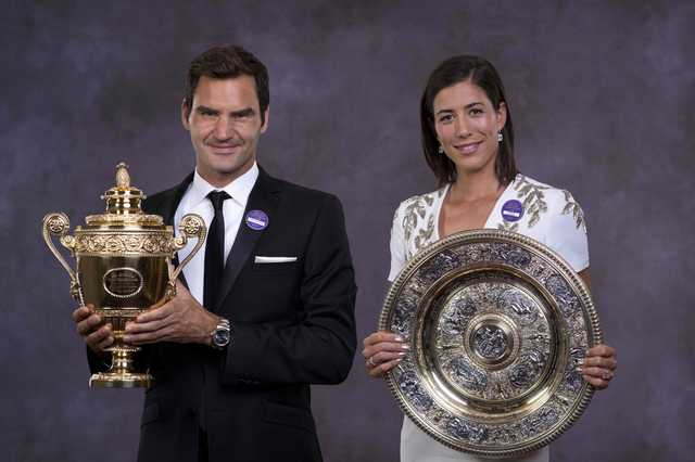 Federer eyes new era of supremacy