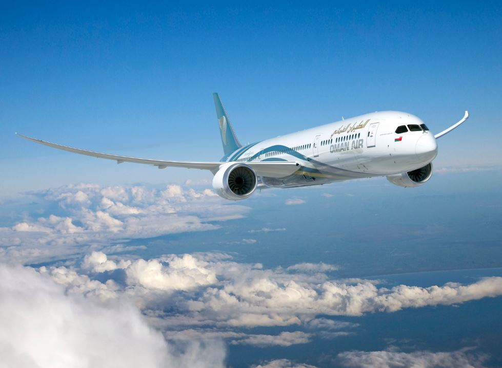 Oman Air plane returns to Muscat Airport due to technical glitch