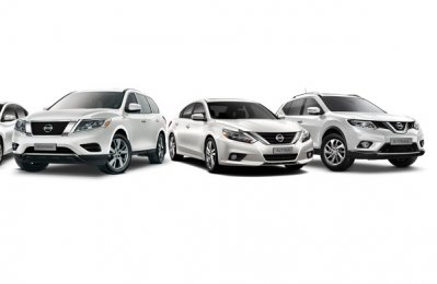 Arabian Automobiles launches Nissan offers