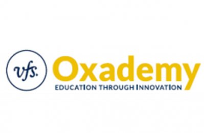 VFS-Oxademy launch AI-based online courses