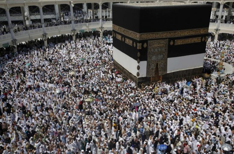Awareness workshop for this year's Haj season opens