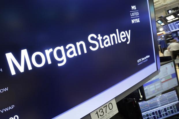 Morgan Stanley chooses Frankfurt as EU hub post Brexit