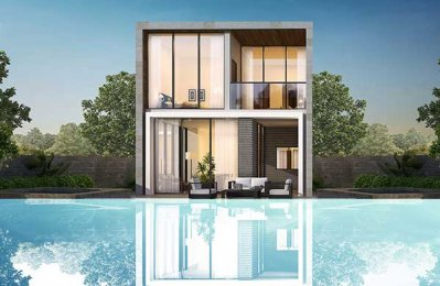 Damac inks home financing tie-up with Amlak