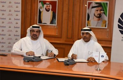 Dubai Customs in tie-up for ambulance services