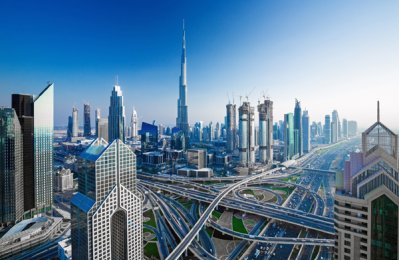 $1.4bn project boosts Dubai commercial real estate market