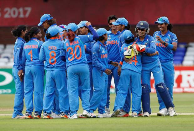 Indian women face stiff task