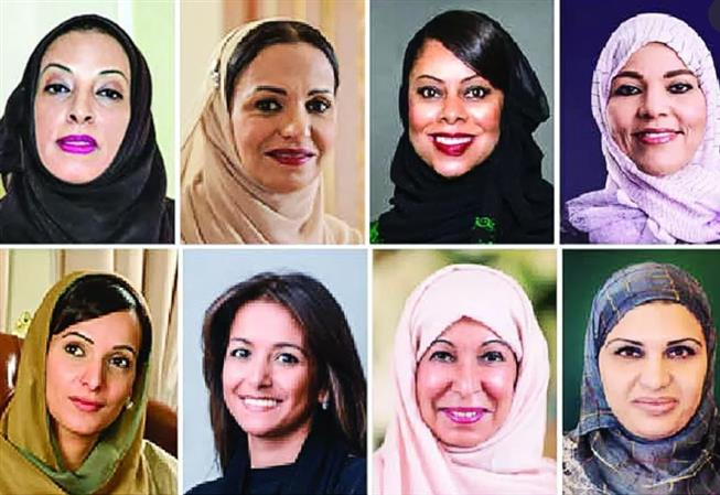 Eight Omanis in Forbes list of Most Powerful Arab Women