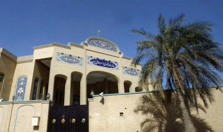 Kuwait shuts down Iranian offices, slashes embassy staff
