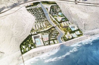 Al Khonji group to build business hotel in Duqm