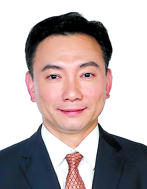 Bank ABC appoints Patrick Tan as Asia head
