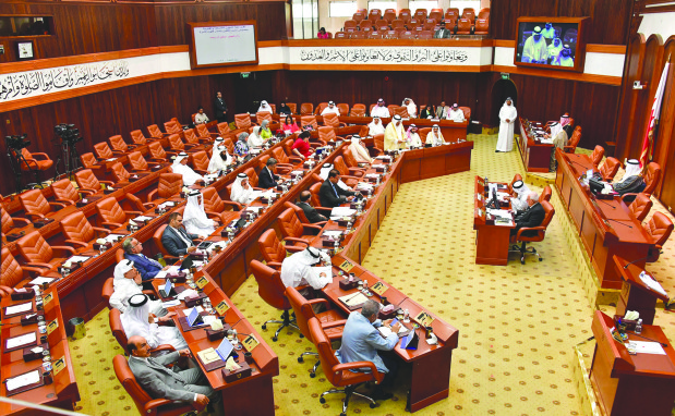 Historic Family Law approved by Shura Council