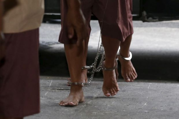 Thailand should leave 'no stone unturned' after 62 found guilty of trafficking