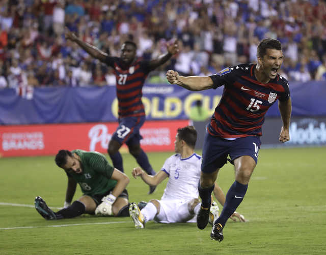 CONCACAF Gold Cup: US survives bites, tops El Salvador 2-0 to advance