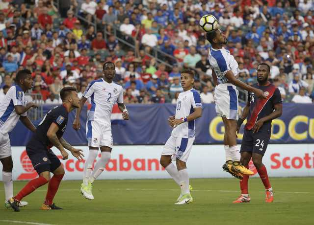 CONCACAF Gold Cup: Godoy's own goal gives Costa Rica 1-0 win over Panama