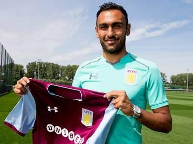 Aston Villa sign Egypt star Elmohamady from Hull City