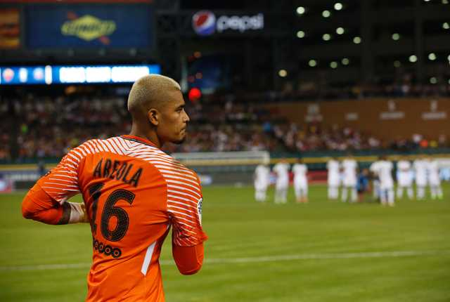 International Champions Cup: PSG edges Roma on penalties in friendly