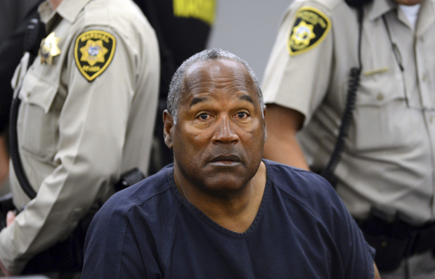 O.J. Simpson's hearing revisits old obsession for TV