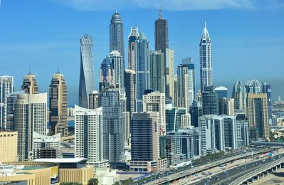 Dubai DED transactions tally tops 6.8 million