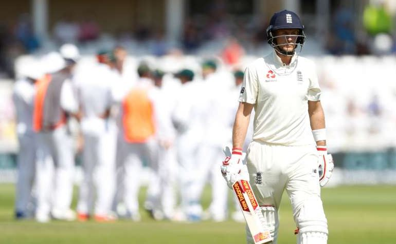 Westley set for England debut