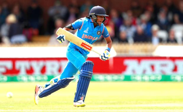India reach final: Harmanpreet Kaur's 171-run knock floors Australia