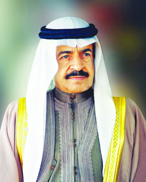 Bahrain's ambitions unlimited says Premier