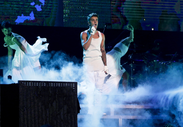 Beijing says no to Justin Bieber over past 'bad behaviour'