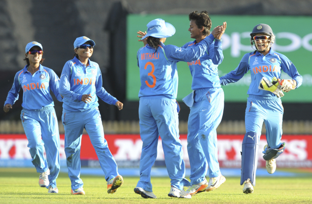 Indian women eye slice of history, glory in Lord's summit clash
