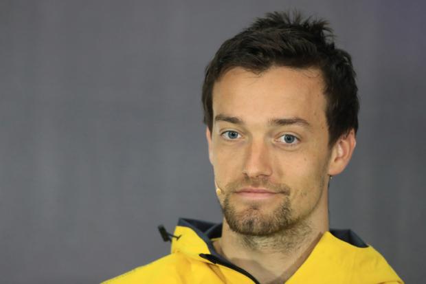 Palmer burns 'unlucky underpants' after Silverstone jinx
