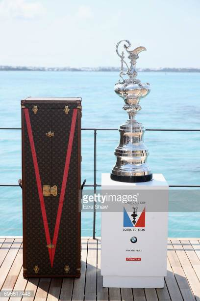 Auckland favourite to host next America's Cup