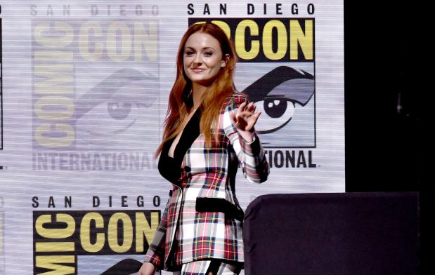 Game of Thrones' Sophie Turner says Sansa is 'woke now'