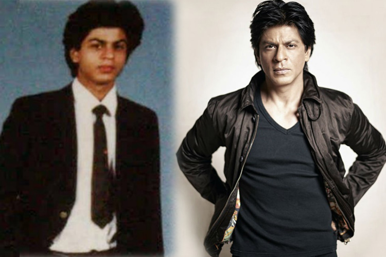 BLAST FROM THE PAST: Bollywood stars' photos from when they were not so famous