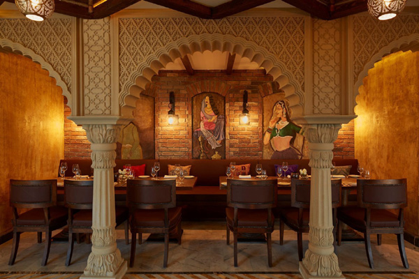 Award-winning Khyber to open at Dukes Dubai